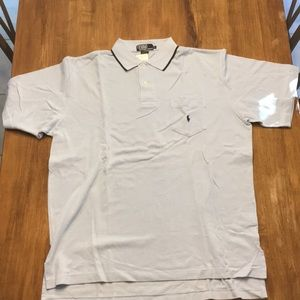 Polo Ralph Lauren with Pocket